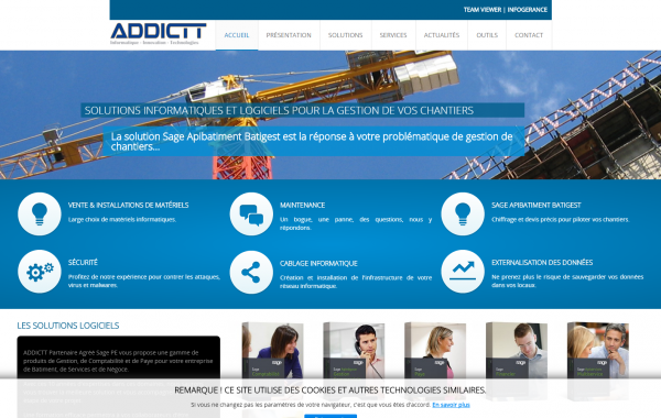Addictt.fr
