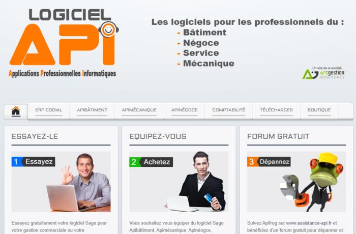 Logiciel-Api.fr