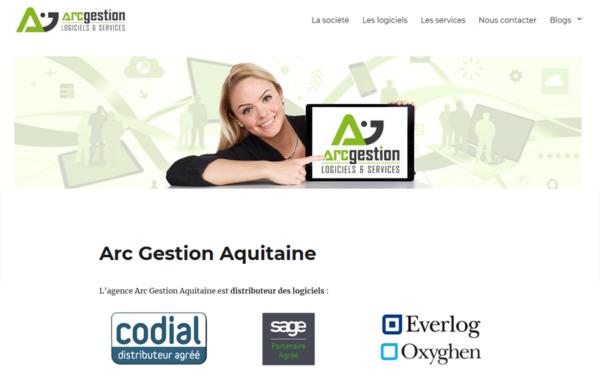 Arc Gestion Aquitaine